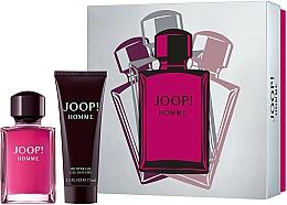 Düfte, Parfümerie und Kosmetik Joop! Homme - Duftset (Eau de Toilette 50ml + Duschgel 75ml)