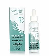 Düfte, Parfümerie und Kosmetik Gesichtsserum für die Nacht mit Algenextrakt - Repechage Hydra Medic Beta Hydroxy Serum