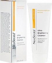 Düfte, Parfümerie und Kosmetik Aufhellendes Gesichtsreinigungsmittel - Neostrata Enlighten Ultra Brightening Cleanser