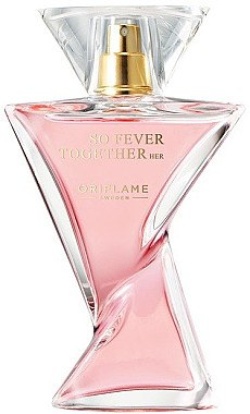 Oriflame So Fever Together Her - Eau de Parfum — Bild N1