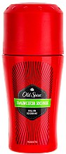 Düfte, Parfümerie und Kosmetik Deo Roll-on - Old Spice Danger Zone Roll On Deodorant