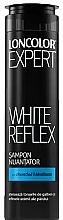 Düfte, Parfümerie und Kosmetik Tönungsshampoo für graues, blondes, sehr helles oder gebleichtes Haar - Loncolor Expert White Reflex Shampoo