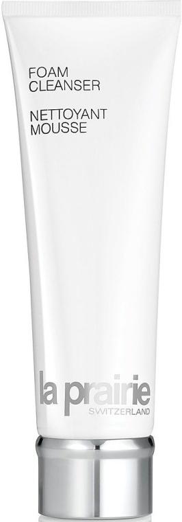 Luxuriöser Reinigungsschaum auf Wasserbasis - La Prairie Foam Cleanser — Bild N1