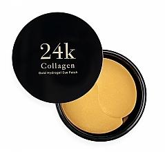 Düfte, Parfümerie und Kosmetik Hydrogel-Augenpatches mit Kollagen - Skin79 Collagen Gold Hydrogel Eye Patch