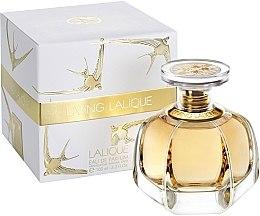 Düfte, Parfümerie und Kosmetik Lalique Living Lalique - Eau de Parfum