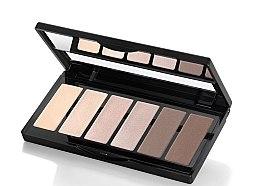 Düfte, Parfümerie und Kosmetik Lidschattenpalette - IsaDora Eye Color Bar