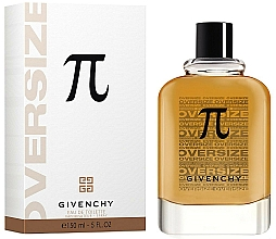 Givenchy Pi - Eau de Toilette — Bild N5