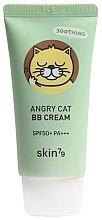 Düfte, Parfümerie und Kosmetik Beruhigende BB Creme LSF 50 - Skin79 Animal Bb Cream Angry Cat