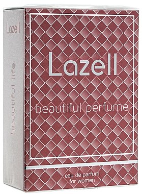 Lazell Beautiful Perfume - Eau de Parfum — Bild N1