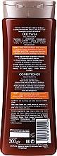 Haarspülung für trockenes und strapaziertes Haar - Joanna Yeast Honey & Milk Proteins Conditioner — Bild N2