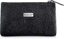 Düfte, Parfümerie und Kosmetik Kosmetiktasche Total Black - MakeUp