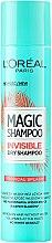 Düfte, Parfümerie und Kosmetik Trockenshampoo Tropical Splash - L'Oreal Paris Magic Shampoo Tropical Splash