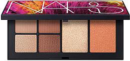 Düfte, Parfümerie und Kosmetik Make-up Palette - Nars Wild Thing Face Palette