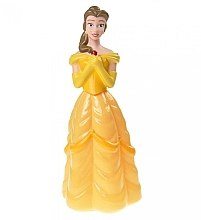 "Düfte, Parfümerie und Kosmetik Schaum-Duschgel ""Prinzessin Belle"" - Disney Princess Belle 3D"