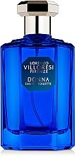 Düfte, Parfümerie und Kosmetik Lorenzo Villoresi Donna - Eau de Toilette