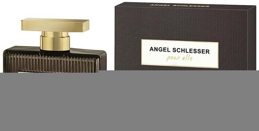 Angel Schlesser Pour Elle Sensuelle - Eau de Parfum — Bild N1