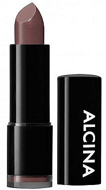 Lippenstift - Alcina Shiny Lipstick — Bild N1