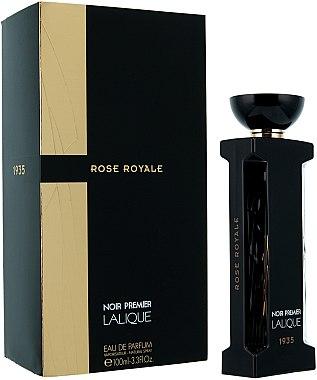 Lalique Rose Royale 1935 - Eau de Parfum — Bild N1