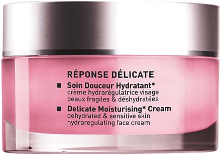 Feuchtigkeitsspendende Creme für trockene Haut - Matis Reponse Delicate Moisturising Cream  — Bild N1