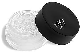 Düfte, Parfümerie und Kosmetik Augenlidpigment mit Glitzer - NEO Make Up