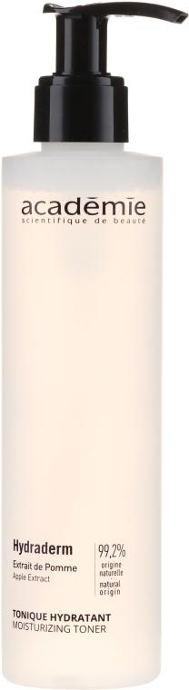 Feuchtigkeitsspendendes Gesichtstonikum für alle Hauttypen - Academie All Skin Types Moisturizing Toner — Bild N1
