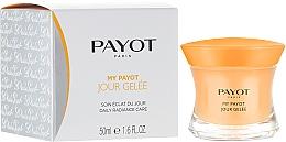Energiespendendes Gelee für mehr Ausstrahlung - Payot My Payot Jour Gelle — Bild N1
