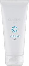 Düfte, Parfümerie und Kosmetik Feuchtigkeitsspendender Körperbalsam - Clarena Iceland Balm