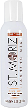 Düfte, Parfümerie und Kosmetik Bräunungsspray Medium - St.Moriz Self Tanning Mist Medium