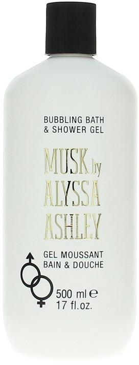 Alyssa Ashley Musk - 2in1 Bade- und Duschgel — Bild N1