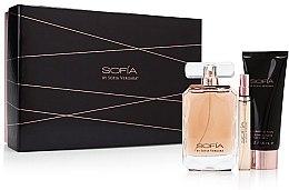 Düfte, Parfümerie und Kosmetik Sofia Vergara Sofia - Set