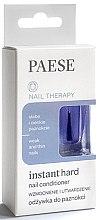 Düfte, Parfümerie und Kosmetik Kräftigender Conditioner für schwache und dünne Nägel - Paese Nail Therapy Instant Hard Conditioner