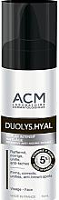 Düfte, Parfümerie und Kosmetik Intensives Anti-Aging Gesichtsserum - ACM Laboratoire Duolys.Hyal Intensive Anti-Ageing Serum