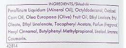 Entspannendes Masssageöl - Ziaja Body Oil — Bild N3