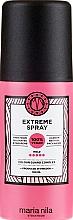 Düfte, Parfümerie und Kosmetik Sanftes Haarspray Extra starker Halt - Maria Nila Style & Finish Extreme Spray
