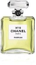 Düfte, Parfümerie und Kosmetik Chanel N19 - Parfüm ( Mini )