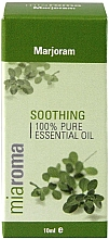 Düfte, Parfümerie und Kosmetik 100% Reines ätherisches Majoranöl - Holland & Barrett Miaroma Marjoram Pure Essential Oil