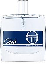 Sergio Tacchini Club - Eau de Toilette — Bild N2