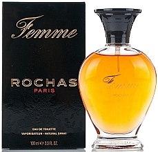 Düfte, Parfümerie und Kosmetik Rochas Rochas Femme - Eau de Toilette