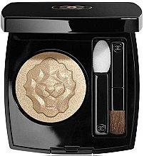 Düfte, Parfümerie und Kosmetik Langanhaltender Puder-Lidschatten - Chanel Ombre Premiere Longwear Powder Eyeshadow Exclusive Creation