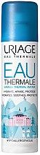 Düfte, Parfümerie und Kosmetik Hypoallergenes Thermalwasser für das Gesicht - Uriage Eau Thermale DUriage Spring Water