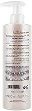 Revitalisierendes Shampoo für stark strukturgeschädigtes und brüchiges Haar - Collistar Supernourishing Shampoo — Bild N3