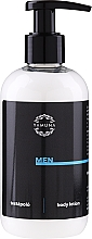 Düfte, Parfümerie und Kosmetik Körperlotion für Männer - Yamuna Men