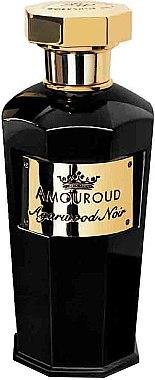 Amouroud Agarwood Noir - Eau de Parfum — Bild N2