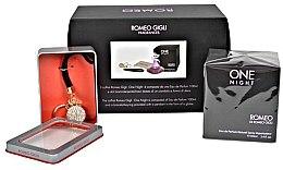 Düfte, Parfümerie und Kosmetik Romeo Gigli One Night - Set