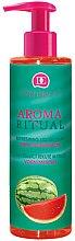 Düfte, Parfümerie und Kosmetik Flüssigseife Fresh Watermelon - Dermacol Aroma Ritual Liquid Soap Fresh Watermelon