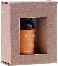 Düfte, Parfümerie und Kosmetik Ätherisches Orangenöl - Mokosh Cosmetics Orange Oil