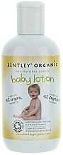 Düfte, Parfümerie und Kosmetik Babylotion mit Kamille, Aloe Vera und Vitamin E - Bentley Organic Baby Lotion