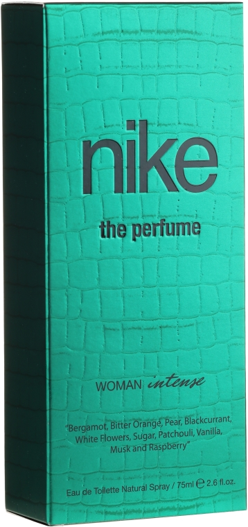 Nike The Perfume Woman Intense - Eau de Toilette
