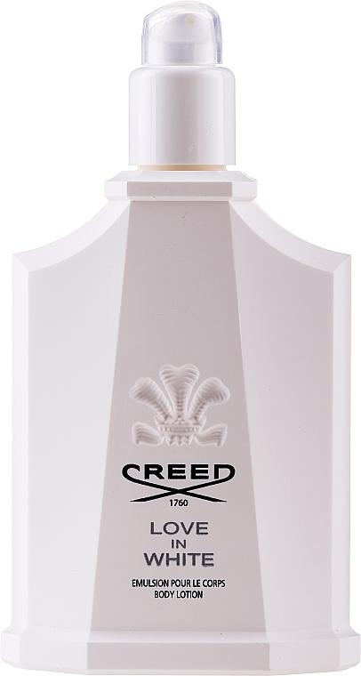 Creed Love in White - Parfümierte Körperlotion — Bild N2