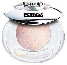 Düfte, Parfümerie und Kosmetik Lidschatten - Pupa Vamp Wet & Dry Eyeshadow